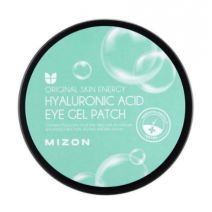 Mizon Hyaluronic Acid Eye Gel Patch  (Mitrinoša acu maska)