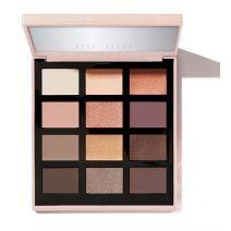 Bobbi Brown Nude Drama II Eye Shadow Palette  (Acu ēnu palete)