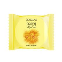 Douglas Home SPA Joy Of Light Fizzing Bath Cube  (Dzirkstošs vannas kubiņš)