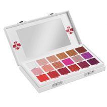 Jeffree Star Cosmetics Blood Sugar Palette Anniversary Edition  (Acu ēnu palete)