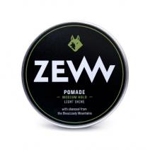 ZEW for Men Charcoal Mirace Pomade   (Pomāde matu ieveidošanai)