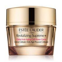 Estée Lauder Revitalizng Supreme Plus Global Anti-Aging Cell Power Creme  (Pretnovecošanās sejas krē