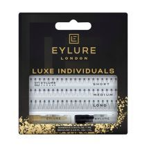 Eylure Luxe Faux Mink  -  Individuals- SML   (Mākslīgās skropstas)