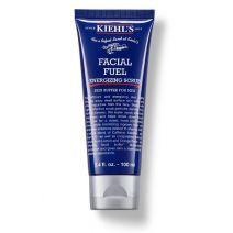 Kiehl's Facial Fuel Energizing Scrub  (Sejas skrubis)