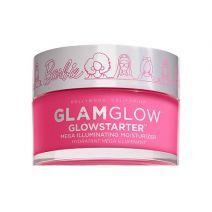 GlamGlow Barbie X Glamglow Glowstarter  (Izgaismojošs sejas mitrinātājs)