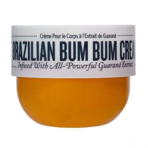 Sol de Janeiro Bum Bum Cream  (Nostiprinošs ķermeņa krēms)