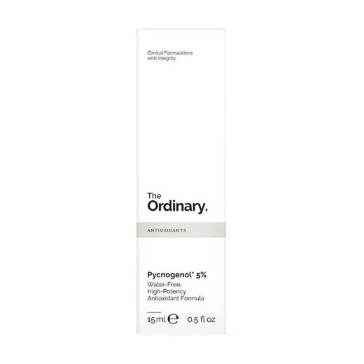 The Ordinary Pycnogenol 5%  (Piknogenols 5%)