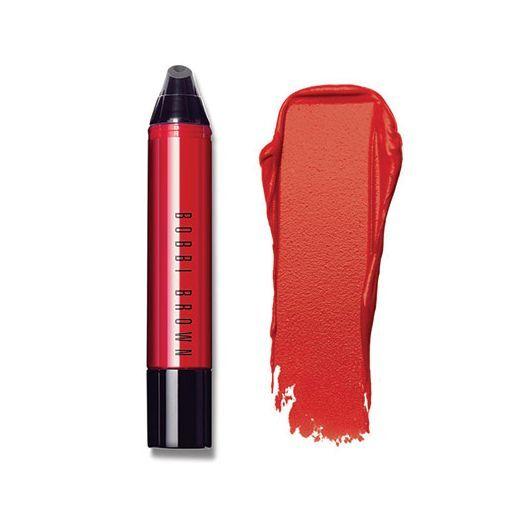 Bobbi Brown Art Stick Liquid Lip 5 ml Uber Red (Matēta lūpu krāsa)
