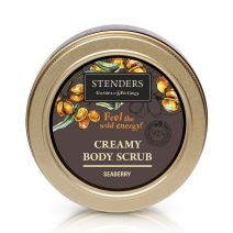 STENDERS Seaberry Creamy Body Scrub  200 gr  (Krēmveida ķermeņa skrubis)