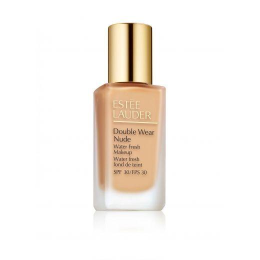 Estée Lauder Double Wear Nude Water Fresh Makeup SPF 30 30 ml 2N1 (Viegls tonālais krēms)