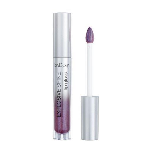 Isadora Explosive Shine Lip Gloss (Lūpu spīdums)
