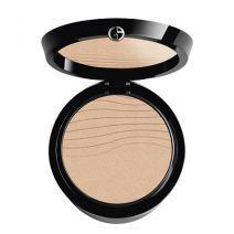Giorgio Armani Beauty Luminous Silk Glow Fusion Face Powder  (Sejas pūderis)