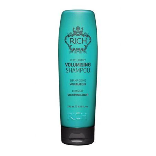RICH Pure Luxury Volumising Shampoo  (Šampūns apjomam)