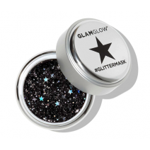 Glamglow Gravitymud Black Glitter Mask  (Sejas kontūru nostiprinoša maska)