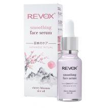 REVOX Japanese Ritual Smoothing Face Serum