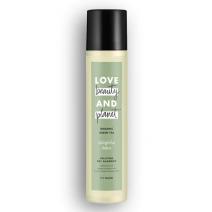 Love Beauty and Planet Rosemary & Vetiver Dry Shampoo  (Attīrošs sausais šampūns)