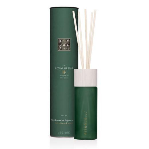Rituals Jing Mini Fragrance Sticks   (Mini aromātiskie kociņi)