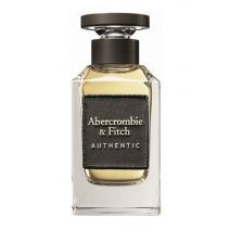 Abercrombie & Fitch Authentic Man   (Tualetes ūdens vīrietim)