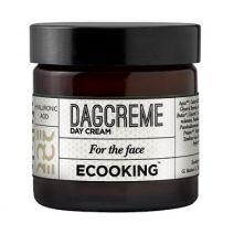 Ecooking Day Cream  (Dienas krēms sejai)
