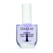 Douglas Make Up Nails Instat Anti Yellowing Whitener  (Izgaismojoša nagu laka)