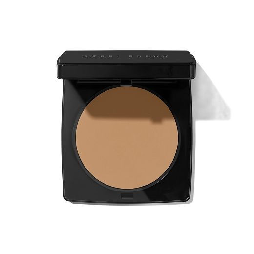 Bobbi Brown Sheer Finish Pressed Powder  (Kompaktais pūderis)