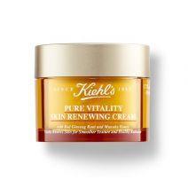 Kiehl's Pure Vitality Skin Renewing Cream  (Ādas atjaunojošs sejas krēms)