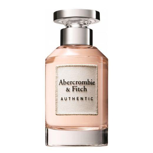 Abercrombie & Fitch Authentic Woman  (Parfimērijas ūdens sievietei)