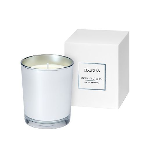 Douglas Trend Collections Xmas World Candle Enchanted Forest   (Svece)