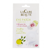 La Cure Beauté Eye Patch   (Acu maska)