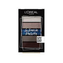 L'Oréal Paris La Petite  (Acu ēnu palete)