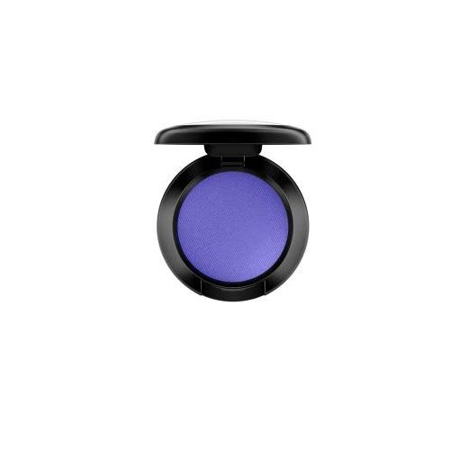 MAC Matte Eye Shadow Zinc Blue