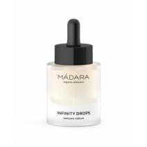 Madara Infinity Drops  (Serums sejas ādas imunitātei)