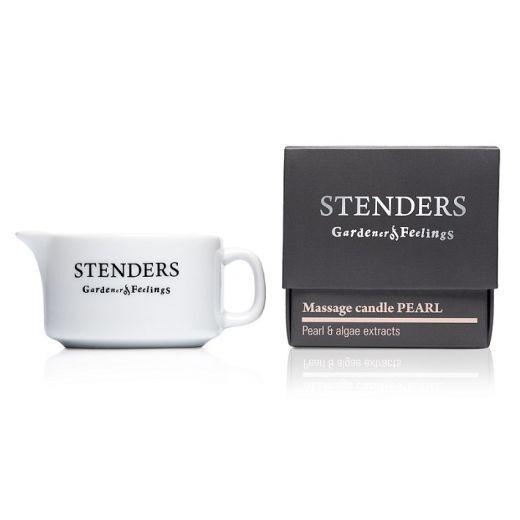 STENDERS Massage Candle Pearl  (Masāžas svece)