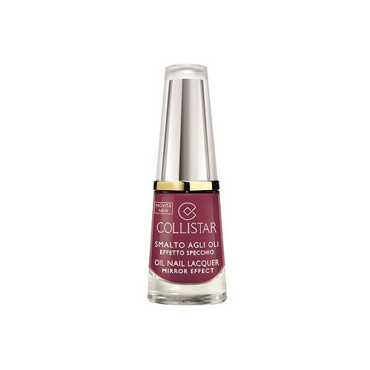 Collistar Oil Nail Lacquer Mirror Effect  (Nagu laka)
