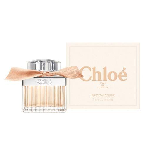 Chloe Rose Tangerine  (Tualetes ūdens sievietei)
