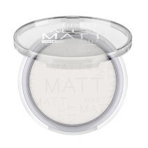 Catrice Cosmetics All Matt Plus Shine Control Powder  (Pūderis)