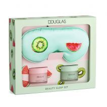 Douglas Collection Beauty Sleep Set  (Nakts masku komplekts)