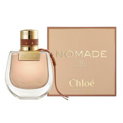 Chloe Nomade Absolu de Parfum  (Parfimērijas ūdens sievietei)