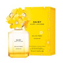 Marc Jacobs Daisy Eau So Fresh Sunshine  (Tualetes ūdens sievietei)