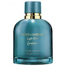 Dolce&Gabbana Light Blue Forever Pour Homme  (Parfimērijas ūdens vīrietim)