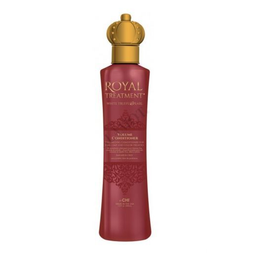 CHI Royal Treatment Volume Conditioner  (Kondicionieris matu kuplumam)