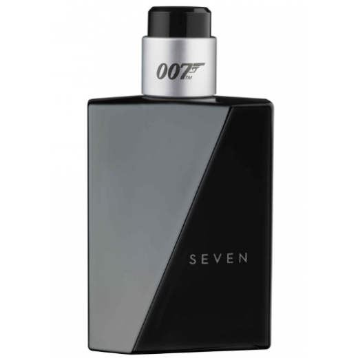 James Bond 007 Seven(Tualetes ūdens vīrietim)