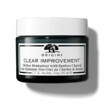 Origins  Clear Improvement™ Oil-Free Moisturizer with Bamboo Charcoal   (Mitrinošs sejas krēms)