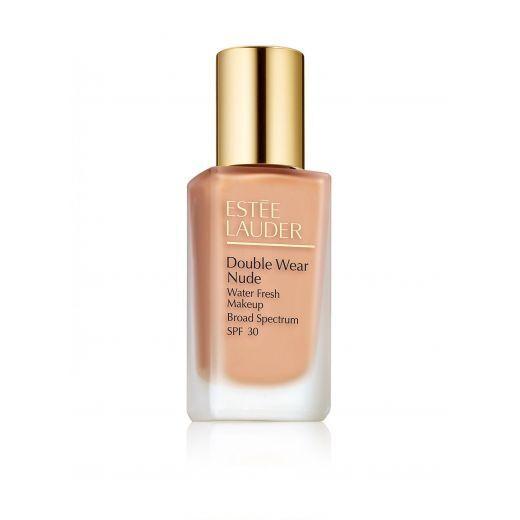 Estée Lauder Double Wear Nude Water Fresh Makeup SPF 30 30 ml 2C1 (Viegls tonālais krēms)