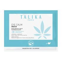 Talika Eye Patch Calm  (Nomierinoša maska acīm)