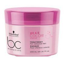Schwarzkopf BC Bonacure pH 4.5 Color Freeze Treatment  (Maska krāsotiem matiem)
