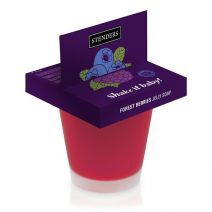 STENDERS Shower Jelly Soap Wild Berry  (Dušas želejziepes)