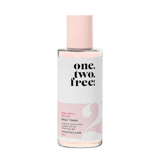 ONE.TWO.FREE! Magic Toner   (Sejas toniks)
