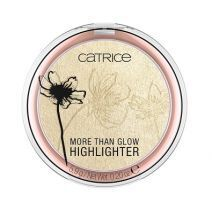 Catrice Cosmetics More Than Glow Highlighter   (Izgaismotājs sejai)