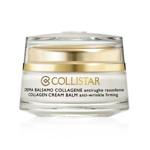 Collistar Pure Actives Collagen Cream Balm(Krēmveida balzāms ar kolagēnu)
